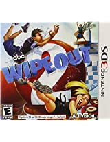 Wipeout 2 (Nintendo 3DS) (NTSC)
