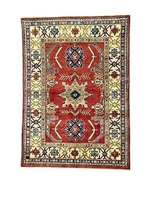 L'Eden del Tappeto Teppich Uzebekistan mehrfarbig 212t x t151 cm