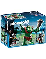 PLAYMOBIL Knights, model 6004, Playset Building Kit