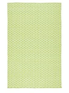 Thom Filicia Ackerman Indoor/Outdoor Rug (Key Lime)