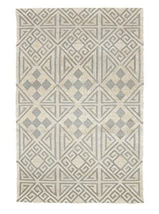 Tottenham Court Indoor/Outdoor Diamante Rug