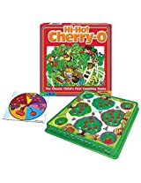 Hi-Ho Cherry-O Board Game Classic Childs First Counting Math Educational Toy