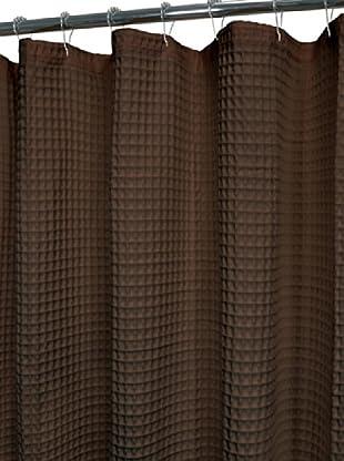 Park B. Smith Escondido Shower Curtain (Coffeebean)