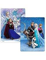 Disney Princess 54 Piece Jigsaw Puzzle Set of 2 (Fz54-2)