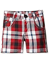 612 League Baby Boys' Shorts