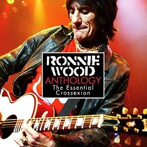 Ronnie Wood Anthology