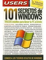 101 Secretos De Windows/ Windows 101 Secrets (Manuales Users)