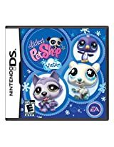 Littlest Pet Shop: Winter (2011) - Nintendo DS