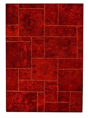 MAT Vintage Sarangi Rug (Rust)