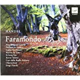 FaramondoGeorge Frideric Handel