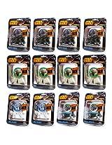 Yomega Star Wars Yo Men Collectible YoYo Variety (12-Pack)