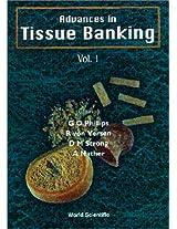 Advances in Tissue Banking: v. 1