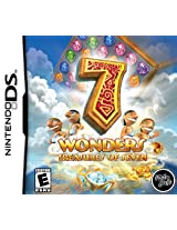 7 Wonders 3: Treasure of Seven (Nintendo DS) (NTSC)