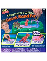 Scientific Explorer Prehistoric Quick Sand Pit