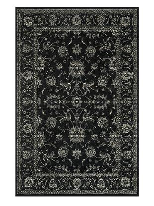Loloi Rugs Nyla Rug (Black/Black)