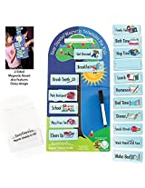 Creative Teaching Press Easy Daysies Everyday Starter Kit (Set Of 6)