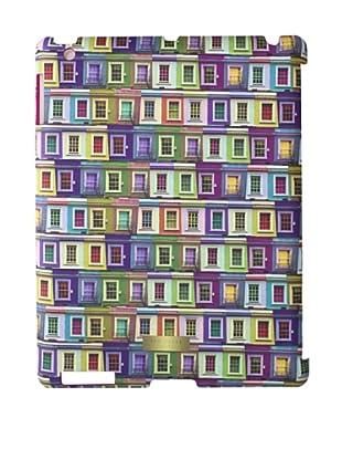 Ted Baker Women's Honoria iPad Case, Deep Pink