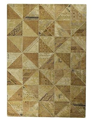 MAT Vintage Tile Rug (Beige)