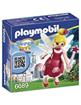PLAYMOBIL Super 4 Fairy Lorella Figure Building Kit
