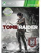 Tomb Raider Platinum Hits