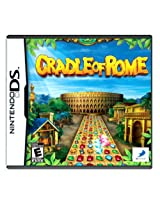 Cradle of Rome - Nintendo DS