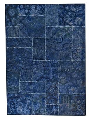 MAT Vintage Sarangi Rug (Blue)