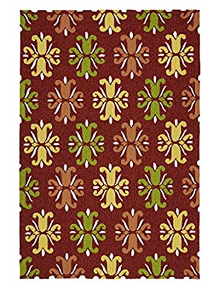 Kaleen Rugs Escape Indoor/Outdoor Rug