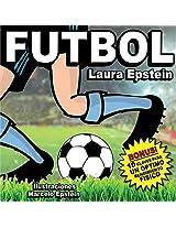 Libro infantil ilustrado:Fútbol - En Español (5 a 10 años) Spanish Edition: Incluye 10 Claves para un óptimo entrenamiento