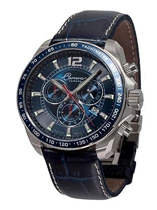 Carrera Reloj 77010BL azul
