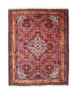 RugSense Alfombra Persian Zaghe Rojo/Multicolor