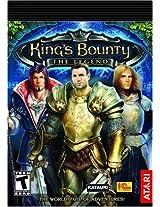Kings Bounty: The Legend (PC)