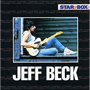 Jeff Beck Star Box
