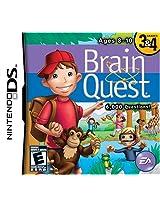 Brain Quest: Grades 3 & 4 (Nintendo DS) (NTSC)