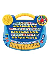 Winfun Abc'N Tunes Center, Multi Color