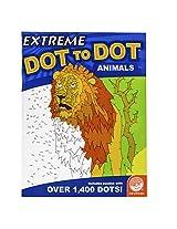 Mindware Extreme Dot to Dots Animals