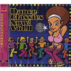 Dance Classics Now! Vol.2