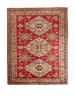 RugSense Alfombra Kazak Special Rojo/Multicolor 237 x 179 cm