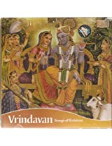 Vrindavan: Songs of Krishna