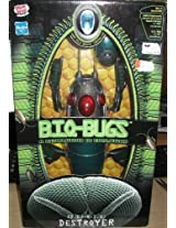 Bio Bugs Interactive Remote Control Bug Destroyer