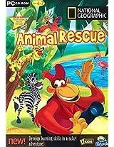 NG Animal Rescue (PC)