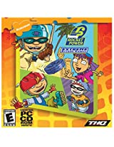 Rocket Power: Extreme Arcade Games - Jewel Case (PC)