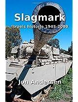 Slagmark: Israels historie 1945-2009: Volume 5 (Jødenes historie)