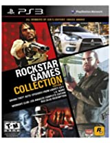 Rockstar Games Collection - Edition 1 (PS3)