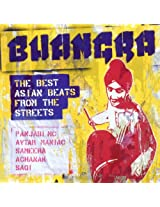 Bhangra: the Best Asian Beats from the Streets