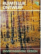 Dutch Design 2002/2003: Environmental Design v.4
