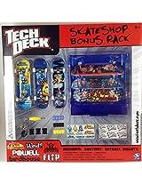 Tech Deck Skateshop Bonus World