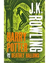 Harry Potter and the Deathly Hallows Children's Paperback Edition (Harry Potter 7 Adult Cover)