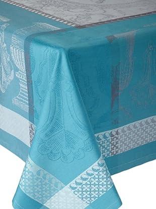 Garnier-Thiebaut Flanerie Tablecloth (Givre)