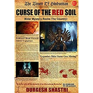 Curse of the Red Soil