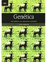 Genetica: De Darwin Al Genoma Humano (Quintaesencia)